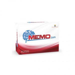 Memo - 30 cps