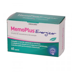 MemoPlus Energizer - 60 cps