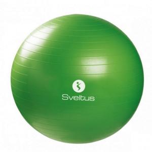 Minge de aerobic 65 cm 335 - verde