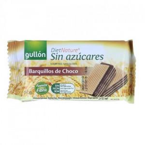 Napolitane cu Ciocolata fara zahar - 60 g