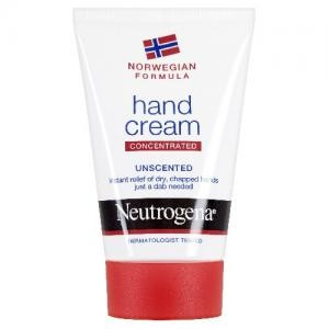 Neutrogena Crema de maini neparfumata  - 50 ml