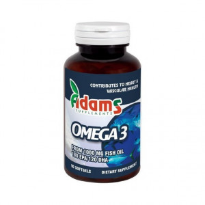Omega 3 1000 mg - 90 cps