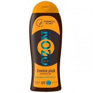 Ozon emulsie plaja rezistent la apa, SPF 20 - 200 ml