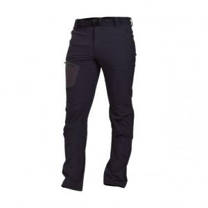 Pantaloni barbati - Northfinder, Gage - negru