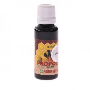 Picaturi Propolis Glicolic 30ml