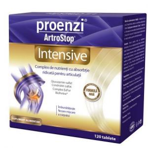 Proenzi - ArtroStop Intensive - 120 cps