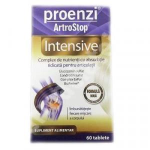 Proenzi - ArtroStop Intensive - 60 cps