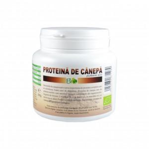 Proteina din canepa BIO - 250 g