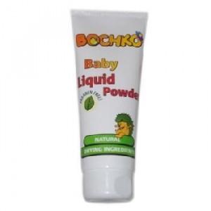 Pudra lichida pentru copii - 75 ml