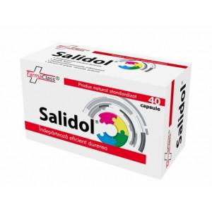 Salidol - 40 cps