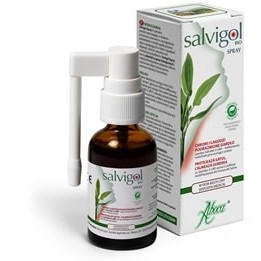 Salvigol spray (BIO) 30 ml