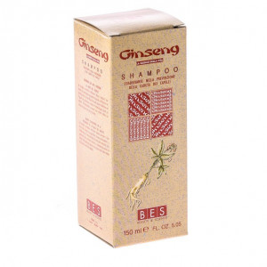 Sampon Ginseng - 150 ml
