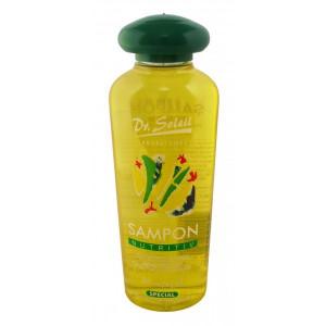 Sampon pentru par degradat cu Musetel - 250 ml