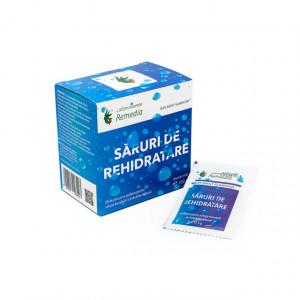 Saruri de rehidratare - 20 dz