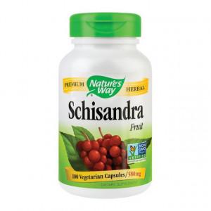 Schizandra Fruit - 100 cps