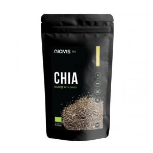 Seminte De Chia Ecologice (Bio) 125 g