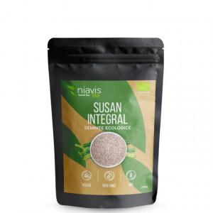 Seminte De Susan Integral Ecologice 250 g