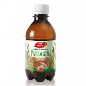 Sirop Patlagina R10 - 250 ml Fares