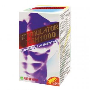 Stimulator HGH 1000 - 90 cps