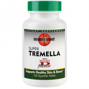 Super Tremella - 120 cpr