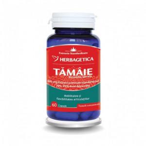 Tamaie Boswellia Serrata - 60 cps