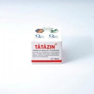 Tatazin crema - 50 ml