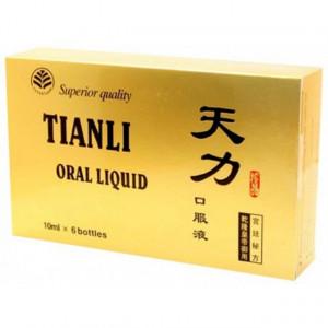 Tianli Ultra Power - 6 fiole