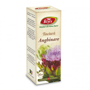 Tinctura Anghinare - 30 ml Fares