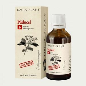Tinctura Paducel fara alcool - 50 ml