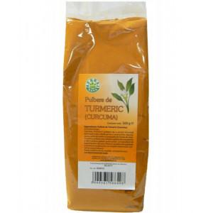 Turmeric pulbere - 500 g Herbavit