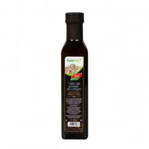 Ulei de canepa presat la rece - 250 ml Sano Vita