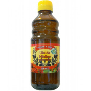 Ulei de masline extra virgin - 250 ml Herbavit