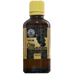 Ulei de Morcovi - 50 ml