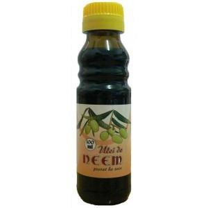 Ulei de Neem presat la rece - 100 ml