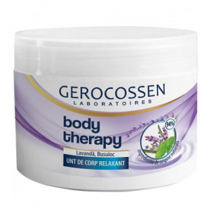Unt de corp relaxant Body Therapy - 250 ml