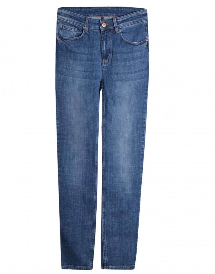 Blue Denim Jeans