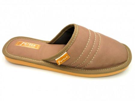 papuci-casa-piele-grej