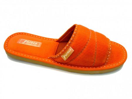 papuci casa raiat corai