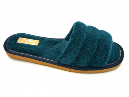 papuci casa frotir verde brad