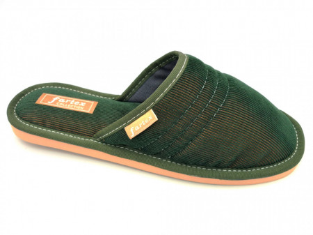 papuci casa-raiat-verdesidef-NE