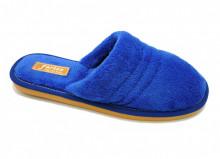 papuci casa albastru NEdecupati