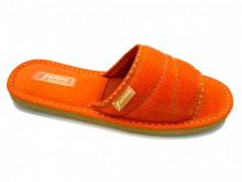 papuci de casa corai decupati