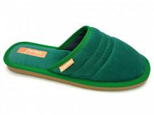 papuci casa verde NEdecupati