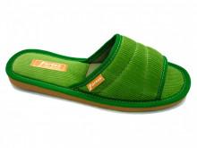 papuci de casa vernil decupati