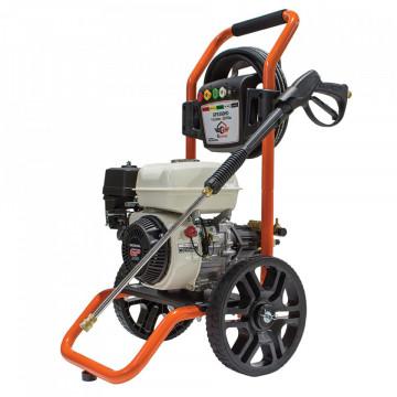 Aparat De Spălat Cu Presiune GASPPER GP3300HD, 220 Bar, 4 Timpi Honda, 196 Cmc, 11 L/Min