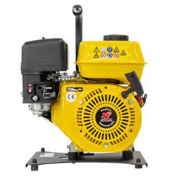 Aparat de spalat cu presiune W3000HG, 206 bari, motor 4 timpi, debit de apa 8,5l/min.