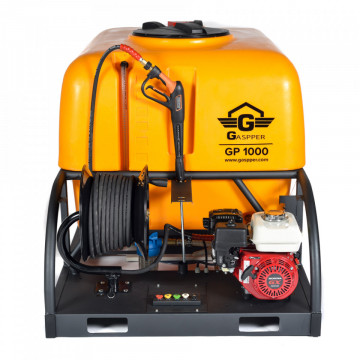 Gaspper GP 1000 motor Honda