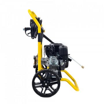 Aparat De Spalat Cu Presiune WASPPER W3000HC, 207 Bar, Motor 4 Timpi Briggs&Stratton (USA), 163 Cmc, 8.7 L/Min