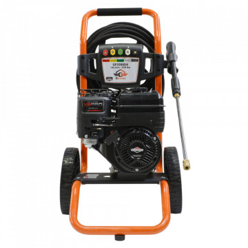 Aparat De Spălat Cu Presiune GASPPER GP3300DA, 220 Bari-14 L/Min, Motor benzina Briggs&Stratton