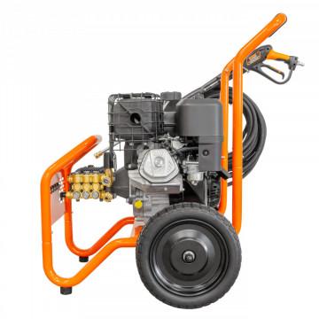 Aparat de spalat cu presiune Gaspper GP4000BDH, 275 bari, benzina 4 timpi, 18l/min.
